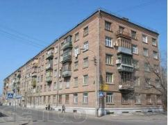 3 кімнатна сталінкана г Київ Поділ Межигірська 56