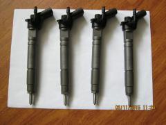 A6460701187,0445115033 Bosch fuel injector Mercedes Sprinеter