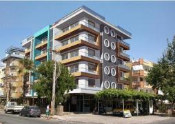 Alanya apartments for sale Turkey