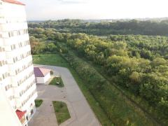 "Apartments from the Builder in LCD ""Jubilee"" in Ivano-Frankivsk"