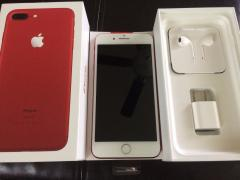 Apple iPhone 7 Plus 256Gb (Chervony)