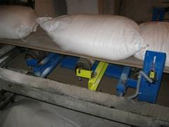 Bag accounting system (bag counter) SWEDA SUM-232