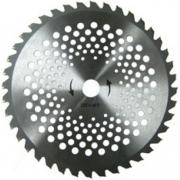 Blades for brushcutters