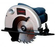 Circular saw manual Temp PD-2300