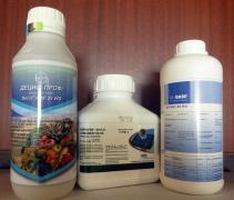Децис инсектицид для сада и огорода
