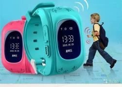 Детские умные часы с GPS+прослушка