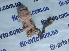 DISASSEMBLY TIR-AVTO + NEW SPARE PARTS