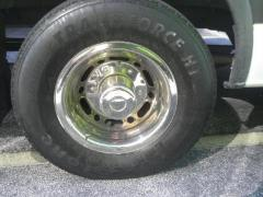 Dodge Sprinter 3