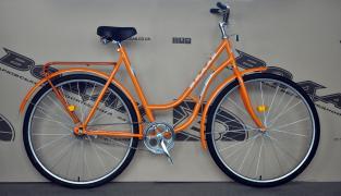 """Дорожні велосипеди """"Водан"""""""