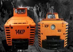 Гірничо-шахтне обладнання від виробника