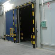 Холодильные двери ARMDoors, Zelazo