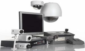 Installation and maintenance of video surveillance systems