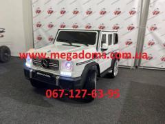 Jeep Mercedes-Benz AMG M 3567EBLR 2 motors 35Win stock Dnipro