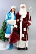 Карнавальные и новогодние костюмы