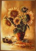 Картины из янтаря - Натюрморты