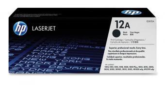 Картридж HP LaserJet Q2612A