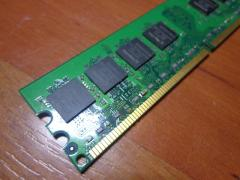 Kingston DDR2 1Gb