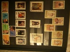 Коллекционные марки