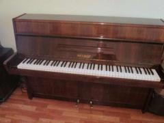 Комиссионный магазин импортных пианино