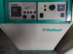 Котел Vaillant 26 кВт вживаний