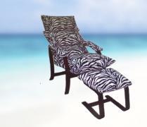 Кресло качалка в кабинет психолога