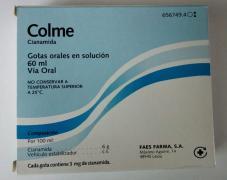Купить Колме по низкой цене – оригинальный препарат для лечения