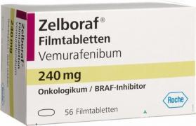 Купите Зельбораф оптом от зарубежных представителей недорого