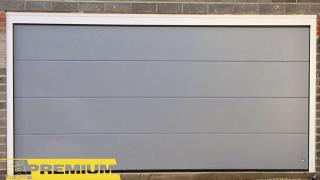 Manufacture and installation of garage doors