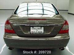 Mercedes-Benz E350 Спорт