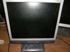 Мониторы LG монитор LG HYUNDAI L70S 17 LCD