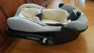 Новое Детское сиденье Maxi-Cosi Pebble Plus