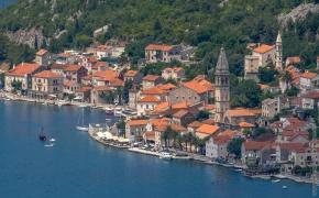 Отдых в прекрасной Черногории. Роскошные пляжи. Apartmani Daria