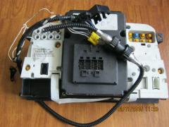 Панель приборов/ приборов, спидометр 0005425301 Mercedes-Benz