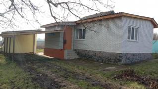 Продается дом с.Телешовка срочно, заселяйся и живи уже сегодня