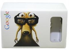 Продам шлем виртуальной реальности GOOGLE CARDBOARD