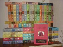 Продам собрание детской мировой литературы