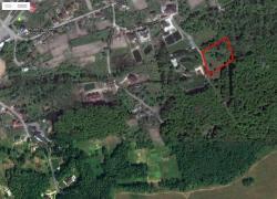 Продам земельный участок под застройку