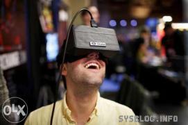 Продажа новых Oculus Rift DK2 Набор гаджетов в подарок Доставка