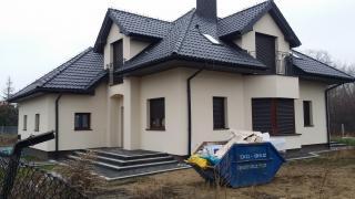 Работа в Европе для каменщика и арматурщика. Польша. Лодзь