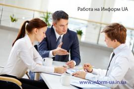 Работа в области бизнеса и финансов