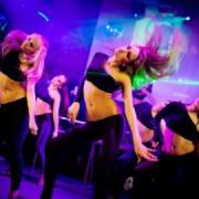 Работа в Вильнюсе. Работа танцовщицей. Высокий доход