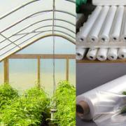 Reliable greenhouse film Vatan Plastik (Turkey). Order