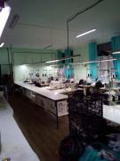 Rent under sewing, knitting, Shoe, HTZ area