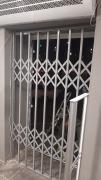 Rose metal grilles for windows, doors, windows. Lviv