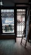 Розсувні решітки металеві на двері вікна, вітрини Миколаїв