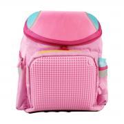 Рюкзак Upixel Super Class School Розовий