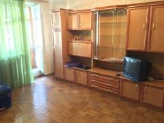Сдам уютную 1к. квартиру Симферополе на длительный срок