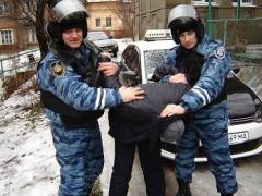 Security in Kiev, Panel protection, Alarm system, STOCKS