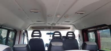 Sell Citroen Jumper 2014 Passenger