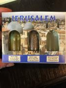 Set of Pilgrims from Israel. To buy in Ukraine
